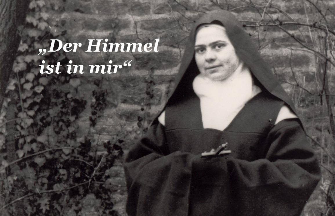 Hl. Elisabeth von der Dreifaltigkeit